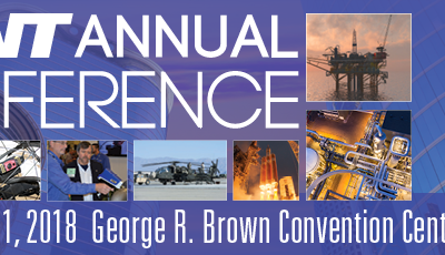 ASNT Conference and Exhibition 2018