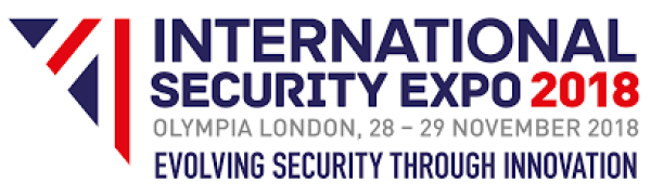 International Security Expo 2018