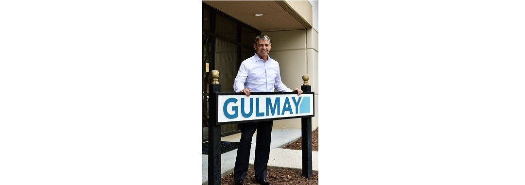Gulmay Appoints Mark Jewell as CEO